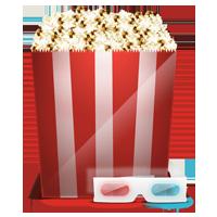 Kinomanager - Leite dein eigenes Kino